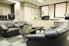 事務所案内のイメージ
