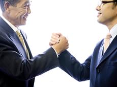 親族外承継(従業員や外部への承継)